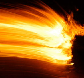 Foto: Feuer