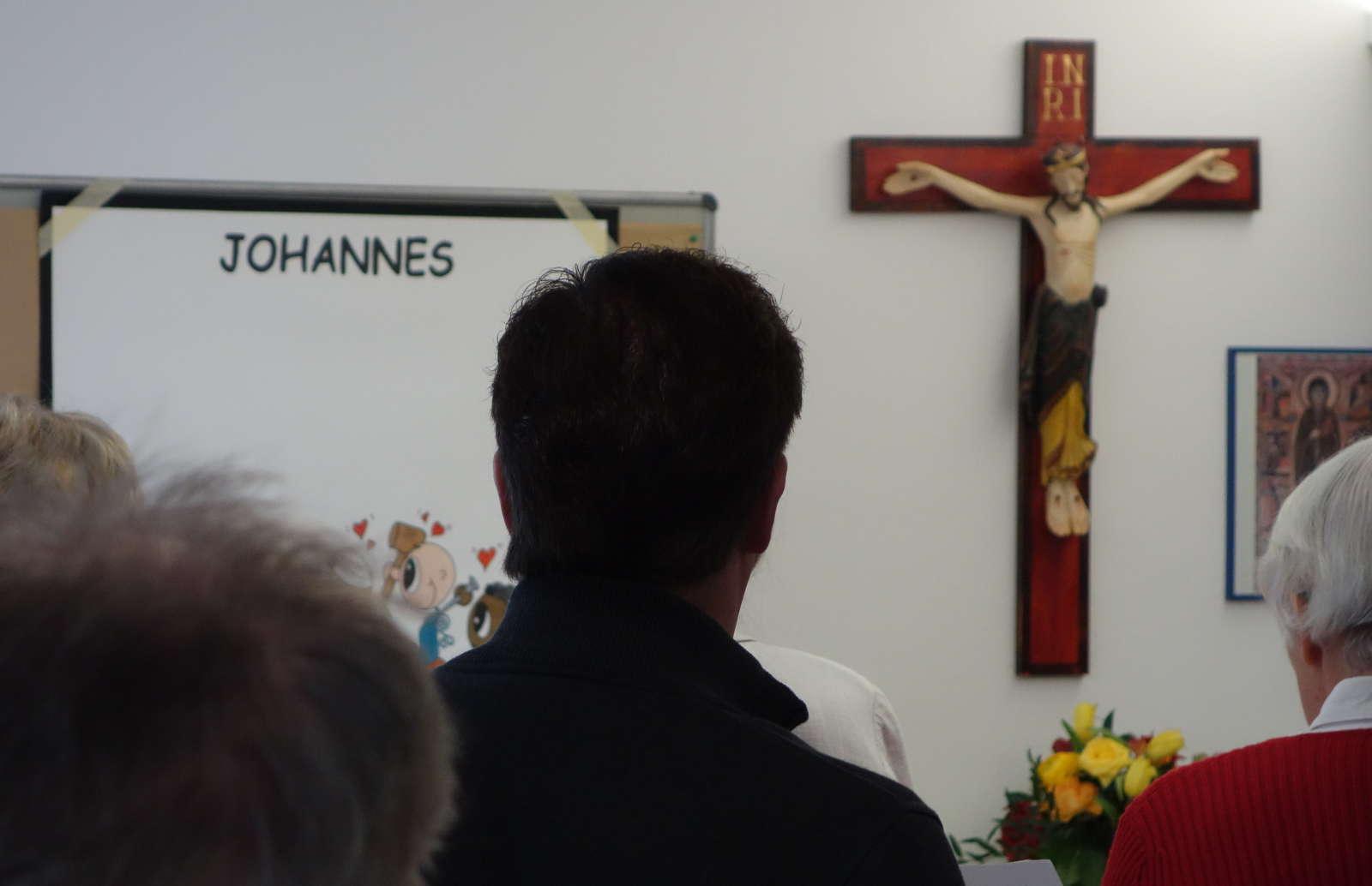 Foto: Jüngerschaftsschule St. Andreas