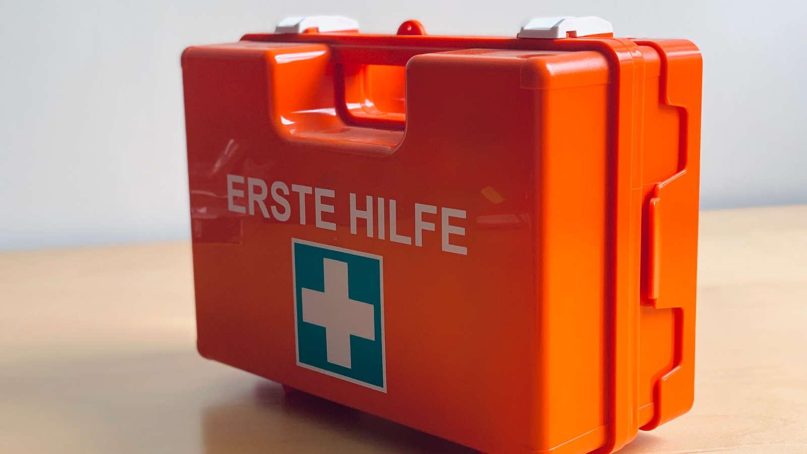 Foto: Erste Hilfe